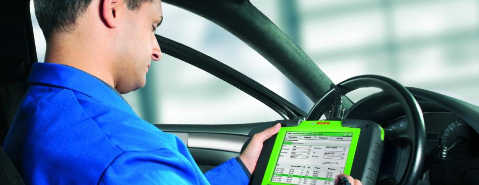 Bosch műszeres diagnosztika vizsgálat 2 900 Ft!